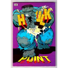 Hulk - Point zero - Collection Privilège N° 4 - Comics Marvel