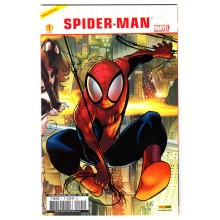 Ultimate Spider-Man (Magazine - 2° série) N° 1 - Comics Marvel