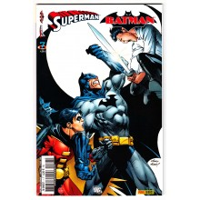 Superman et Batman (Magazine Panini) N° 7 - Comics DC