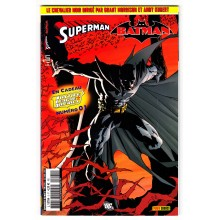 Superman et Batman (Magazine Panini) N° 5 - Comics DC