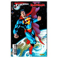Superman et Batman (Magazine Panini) N° * - Comics DC