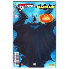 Superman et Batman (Magazine Panini) N° 16 - Comics DC