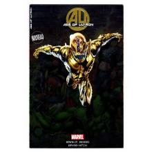 Age of Ultron N° 1 à 6 Collection Complète - Comics Marvel