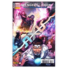 Avengers et X-Men : Axis N° 3 - Comics Marvel