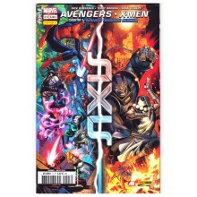 Avengers et X-Men : Axis N° 3 Variant Cover - Comics Marvel