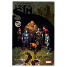 Original Sin N° 1 - Comics Marvel