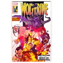 Wolverine (Marvel France - 3° Série) N° 12 - Comics Marvel