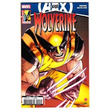 Wolverine (Marvel France - 3° Série) N° 10 - Comics Marvel