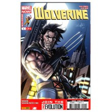 Wolverine (Marvel France - 4° Série) N° 4 - Comics Marvel