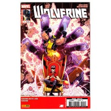 Wolverine (Marvel France - 4° Série) N° 9 - Comics Marvel