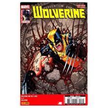 Wolverine (Marvel France - 4° Série) N° 10 - Comics Marvel