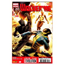 Wolverine (Marvel France - 4° Série) N° 8 - Comics Marvel