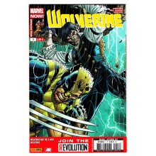 Wolverine (Marvel France - 4° Série) N° 3 - Comics Marvel