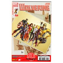 Wolverine (Marvel France - 4° Série) N° 5 - Comics Marvel
