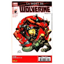 Wolverine (Marvel France - 4° Série) N° 21 - Comics Marvel