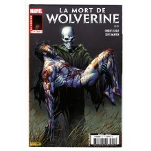Wolverine (Marvel France - 4° Série) N° 24 - Comics Marvel