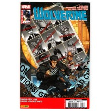 Wolverine (Marvel France - 4° Série) N° 16 - Comics Marvel