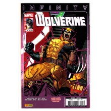Wolverine (Marvel France - 4° Série) N° 14 - Comics Marvel
