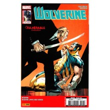 Wolverine (Marvel France - 4° Série) N° 13 - Comics Marvel