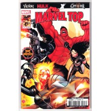 Marvel Top (2° Série) N° 8 - Comics Marvel