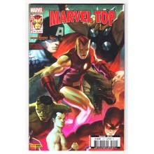 Marvel Top (2° Série) N° 10 - Comics Marvel