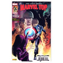 Marvel Top (2° Série) N° 11 - Comics Marvel
