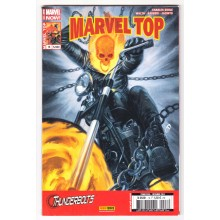 Marvel Top (2° Série) N° 16 - Comics Marvel