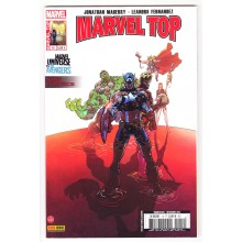 Marvel Top (2° Série) N° 12 - Comics Marvel