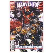 Marvel Top (2° Série) N° 15 - Comics Marvel