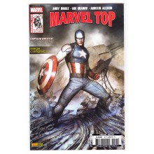 Marvel Top (2° Série) N° 13 - Comics Marvel