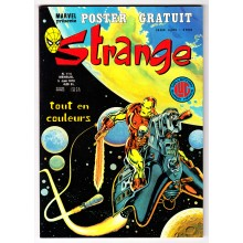 Strange N° 114 - Comics Marvel