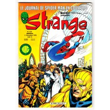 Strange N° 120 - Comics Marvel