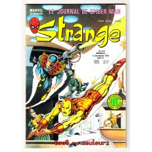 Strange N° 108 - Comics Marvel