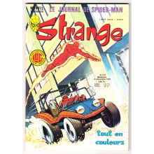 Strange N° 107 - Comics Marvel