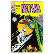 Nova N° 21 - Comics Marvel