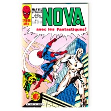 Nova N° 26 - Comics Marvel