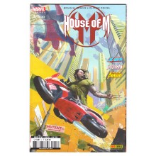 House of M (Magazine) N° 3 - Comics Marvel