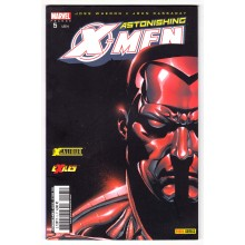 Astonishing X-Men (Magazine) N° 5 - Comics Marvel