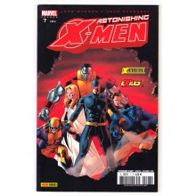 Astonishing X-Men (Magazine) N° 7 - Comics Marvel