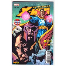 Astonishing X-Men (Magazine) N° 10 - Comics Marvel