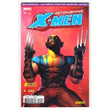 Astonishing X-Men (Magazine) N° 9 - Comics Marvel