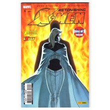 Astonishing X-Men (Magazine) N° 11 - Comics Marvel