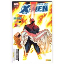 Astonishing X-Men (Magazine) N° 15 - Comics Marvel