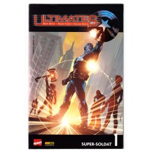 Ultimates (Magazine - Avengers) N° 1 - Comics Marvel