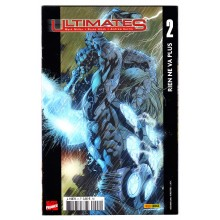 Ultimates (Magazine - Avengers) N° 2 - Comics Marvel