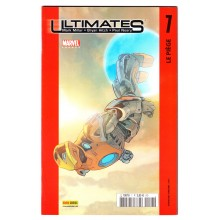 Ultimates (Magazine - Avengers) N° 7 - Comics Marvel