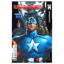 Ultimates (Magazine - Avengers) N° 14 - Comics Marvel
