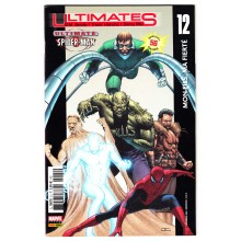 Ultimates (Magazine - Avengers) N° 12 - Comics Marvel
