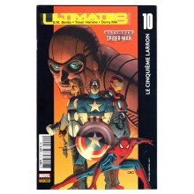 Ultimates (Magazine - Avengers) N° 10 - Comics Marvel