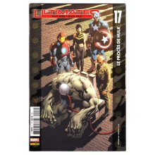 Ultimates (Magazine - Avengers) N° 17 - Comics Marvel